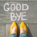 4 Tips for Saying Goodbye to Friends Before You Move Away